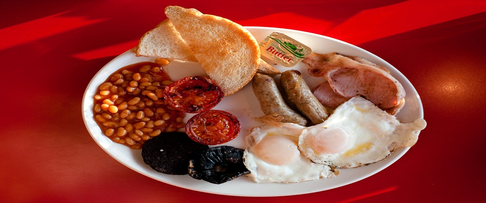 English Breakfast (Click here for more..)